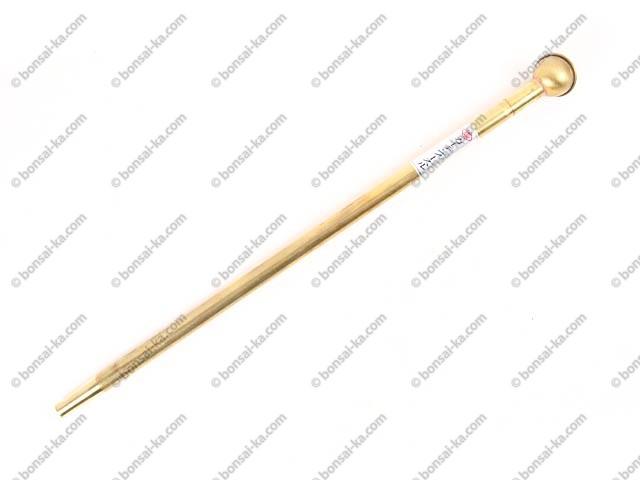 Lance d 39 arrosage japonaise en laiton 550mm - Lance d arrosage ...