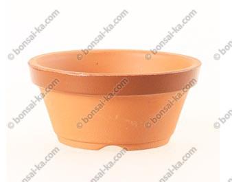 Pot de culture japonais n°3.5 - 110x50mm