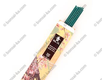 Encens naturel Japonais sans fumée Koh Do Santal Blanc