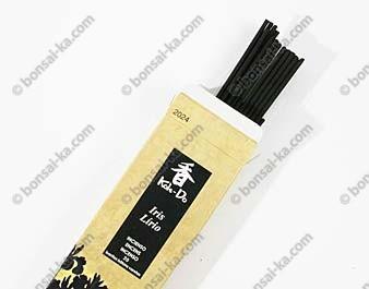 Encens naturel Japonais sans fumée Koh Do Iris