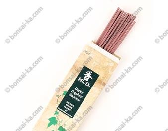 Encens naturel Japonais sans fumée Koh Do au Daphné