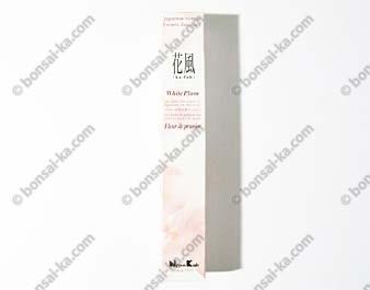 Encens naturel japonais fleur de prunier ka-fuh 50 batons
