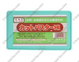 Mastic Japonais pour conifères boite de 500 grammes