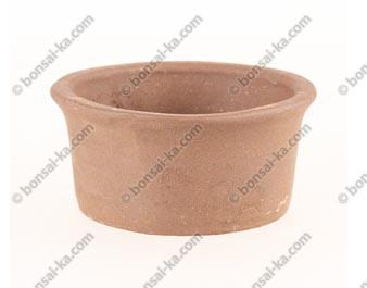 Poterie ronde en grès de Yixing 70x35mm