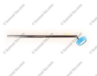 Lance d'arrosage japonaise inox 330mm
