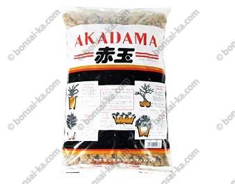 Akadama extra-hard quality gros Ibaraki sac de 14 L