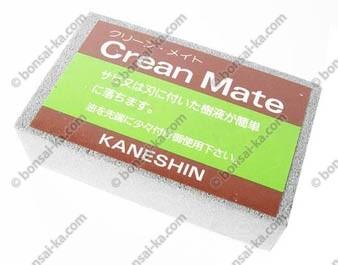 Gomme abrasive de polissage Kaneshin Clean Mate