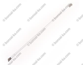 Brosse à jin japonaise inox 27cm