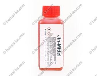 Liquide à jin et shari 100 ml