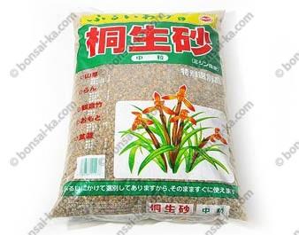 Kiryu granulométrie moyenne sac de 18 litres