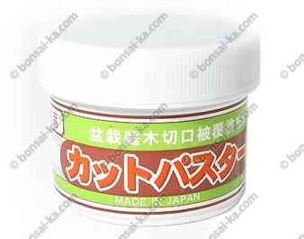Mastic Japonais pour feuillus pot de 160 grammes