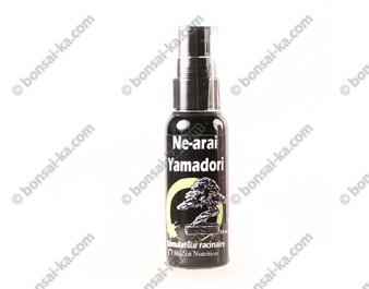 Stimulateur racinaire Ne-Arai Yamadori 50 ml