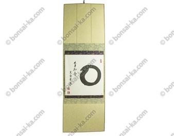 Support pour calligraphie Japonaise Shikishi