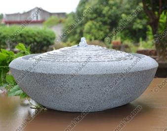 Fontaine d'intérieur Terraza résine 40 cm