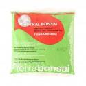 Terrabonsaï substrat de rempotage universel pour bonsaï sac de 2 litres