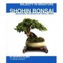 Shohin bonsai Unlocking the secret of small trees