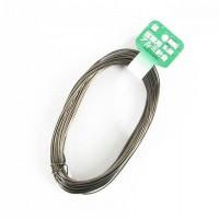 fil aluminium à ligaturer japonais diamètre 3 mm - 150g