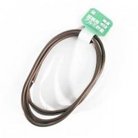 fil aluminium à ligaturer japonais diamètre 6 mm - 150g